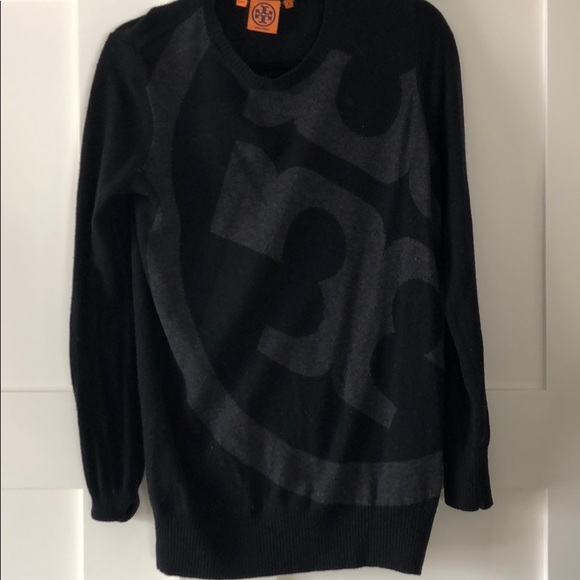 Tory Burch Wool/Cashmere Sweater